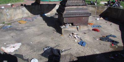 Foto:Cortesía Concejal Miguel Uribe