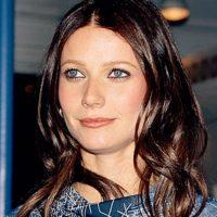 Luego se oscureció el pelo. Foto:vía Getty Images