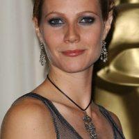 Gwyneth Paltrow tenía una carrera deslumbrante arruinada por malos papeles. Foto:vía Getty Images