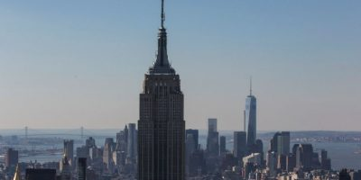 Edificio Empire State Foto: Getty Images