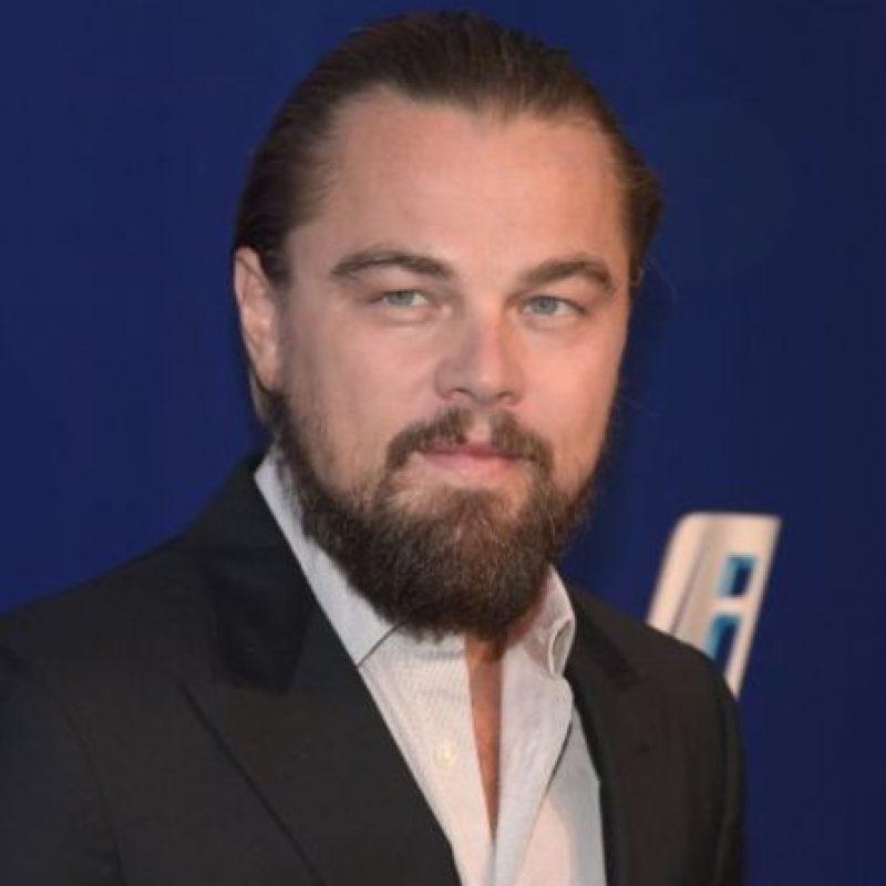 Leonardo DiCaprio protagonizó Gangs Of Nueva York que tuvo que retrasar más de su año su fecha de estreno. Foto:Getty Images