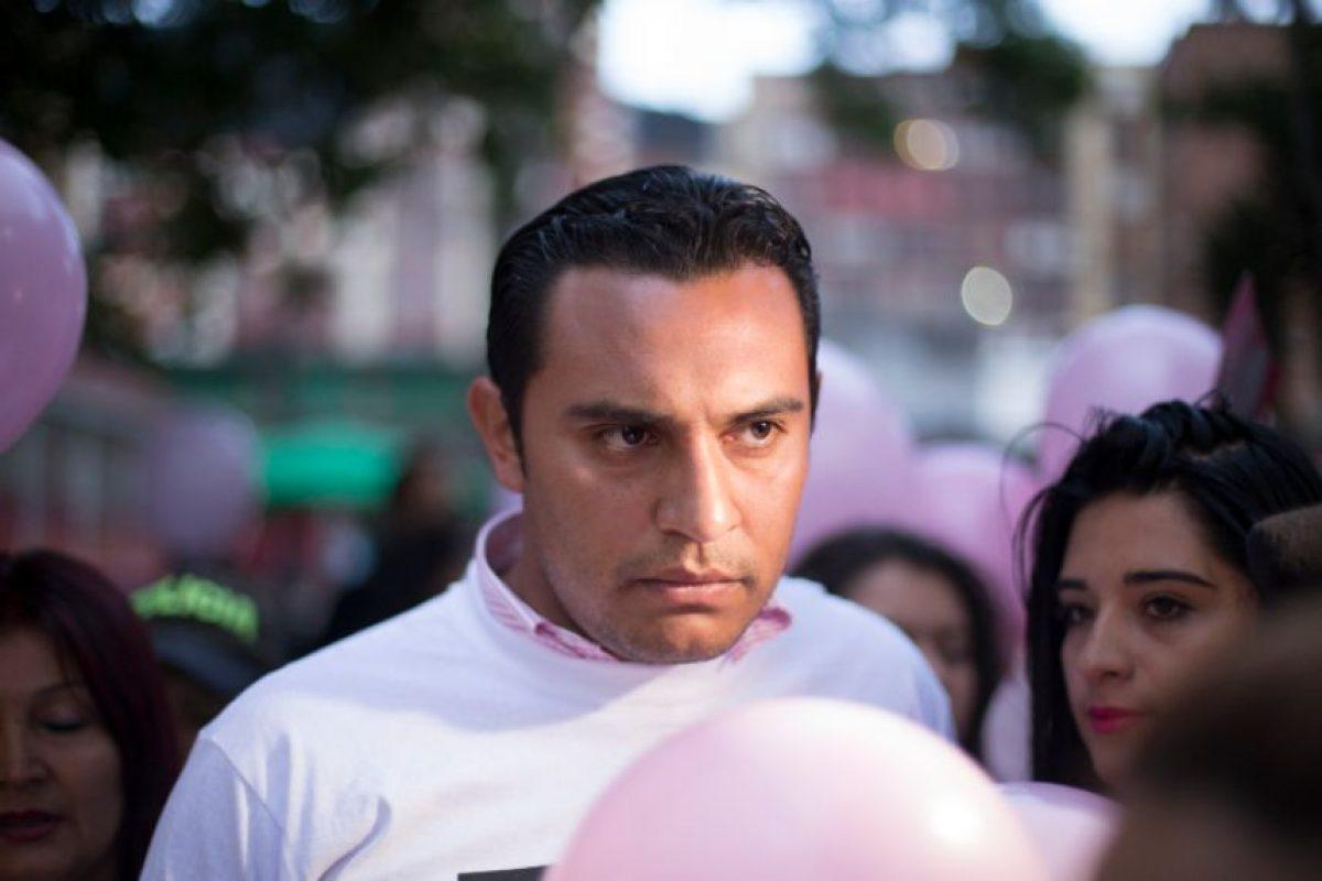 Foto:Gabriel Herrera/Publimetro