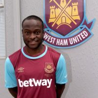 6. Victor Moses (West Ham/Nigeria) Foto:Getty Images