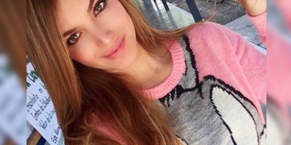 Génesis Aleska, la venezolana que puso a suspirar a Maluma