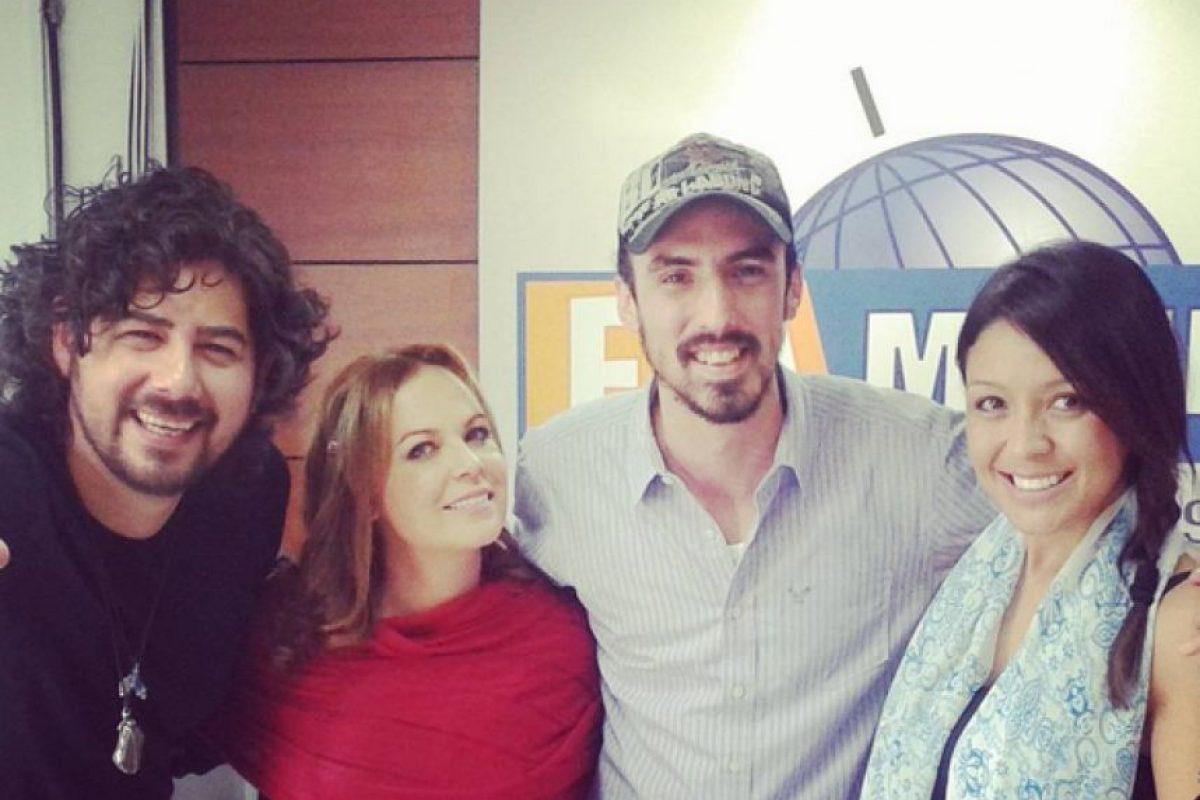 Foto:Instagram.com/sabinocaro