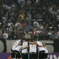 Corinthians Foto: Getty Images