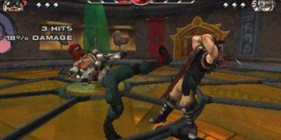 Mortal Kombat: Deception (2004) Foto:Midway
