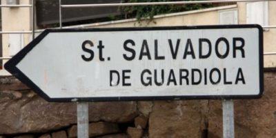 8. St Salvador de Guardiola es un municipio de Cataluña en España. Foto:Tumblr