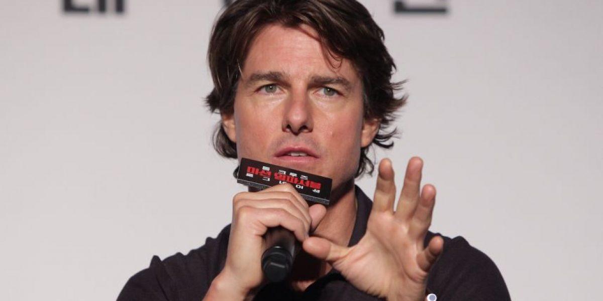 La nueva película de Tom Cruise se cobró la vida de dos personas