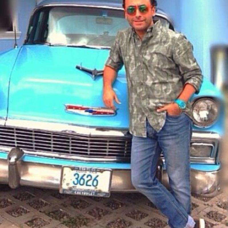 Foto:vía instagram.com/adalramones