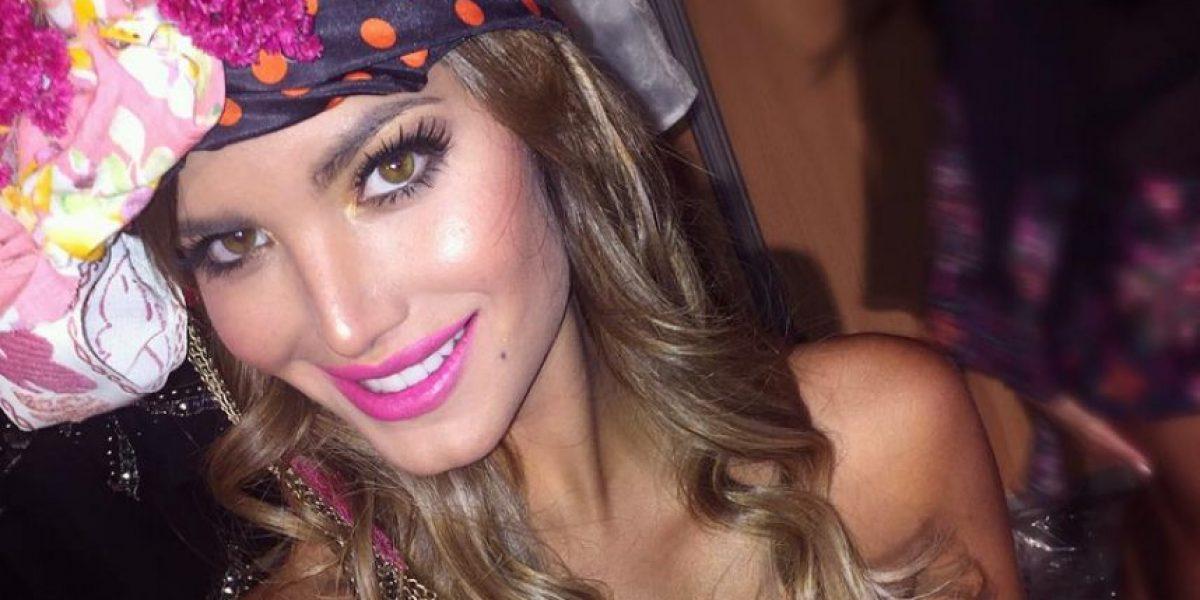 ¿Quién es Génesis Catellanos, la supuesta novia de Maluma?