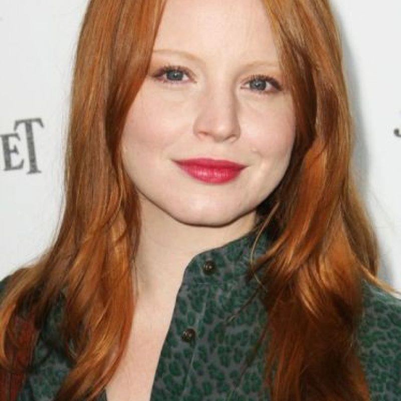 """Era conocida por """"Six Feet Under"""", pero dejó de actuar desde que tuvo a su segundo hijo. Foto:vía Getty Images"""