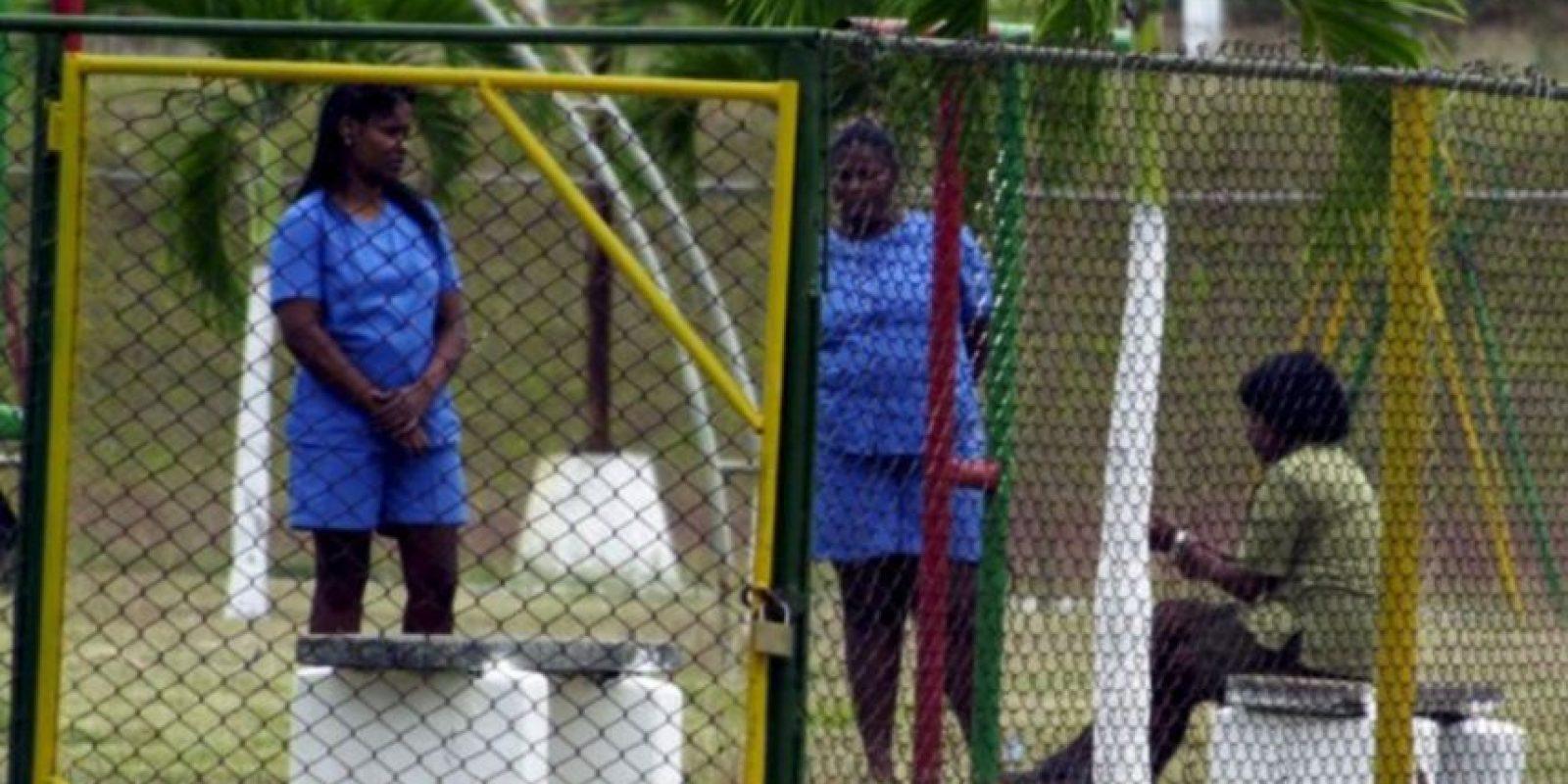 En la lista de indultados se incluyen mujeres Foto:Getty Images