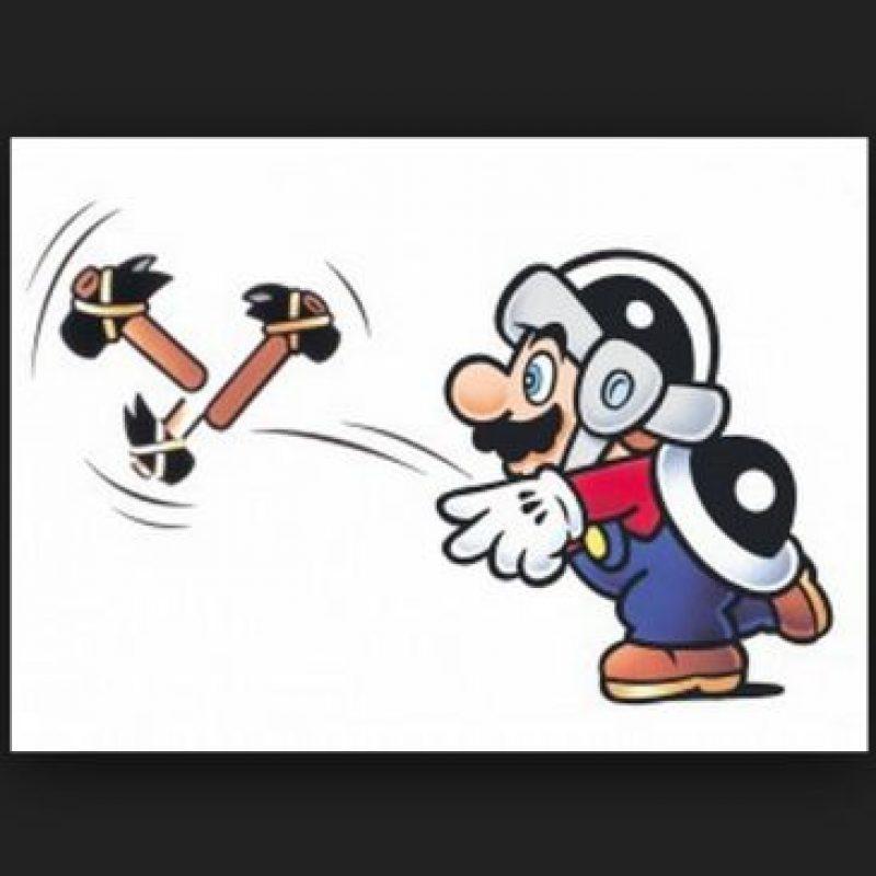 """Existe hasta una ópera rockera denominada """"The Mario Opera"""", que fue creada por Jonathan Mann, en el Instituto de Artes de California Foto:Nintendo"""