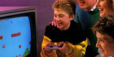 11. Este título puede unir a la familia gracias a su simpleza y extrema diversión Foto:Nintendo