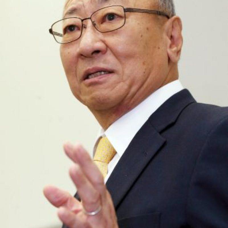 Tatsumi Kimishima asumirá el puesto el 16 de septiembre. Foto:AFP