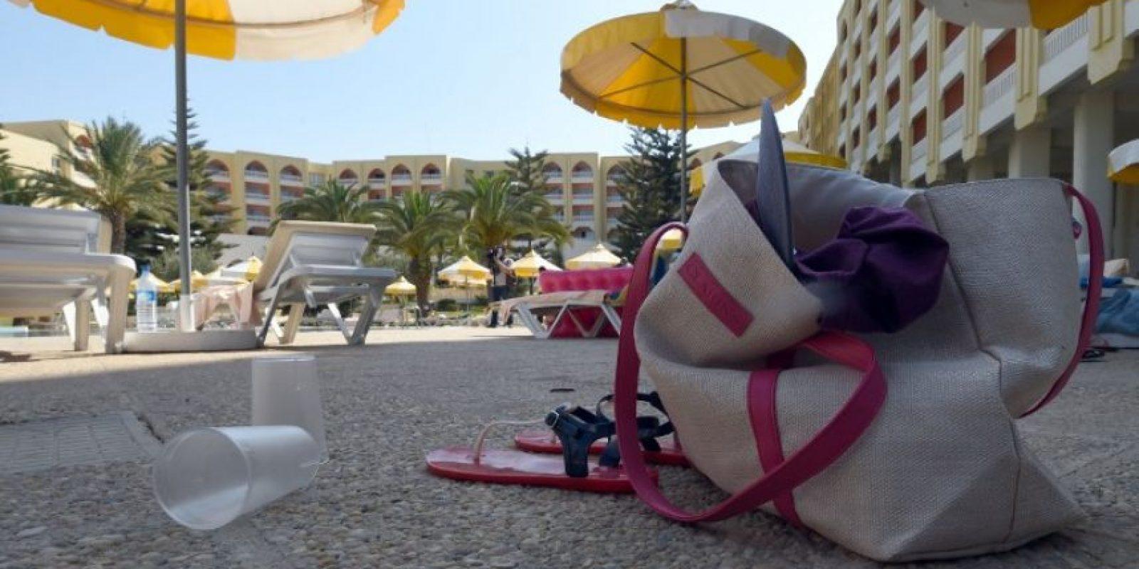 4. Ataque de Sousse, en Túnez Foto:Getty Images