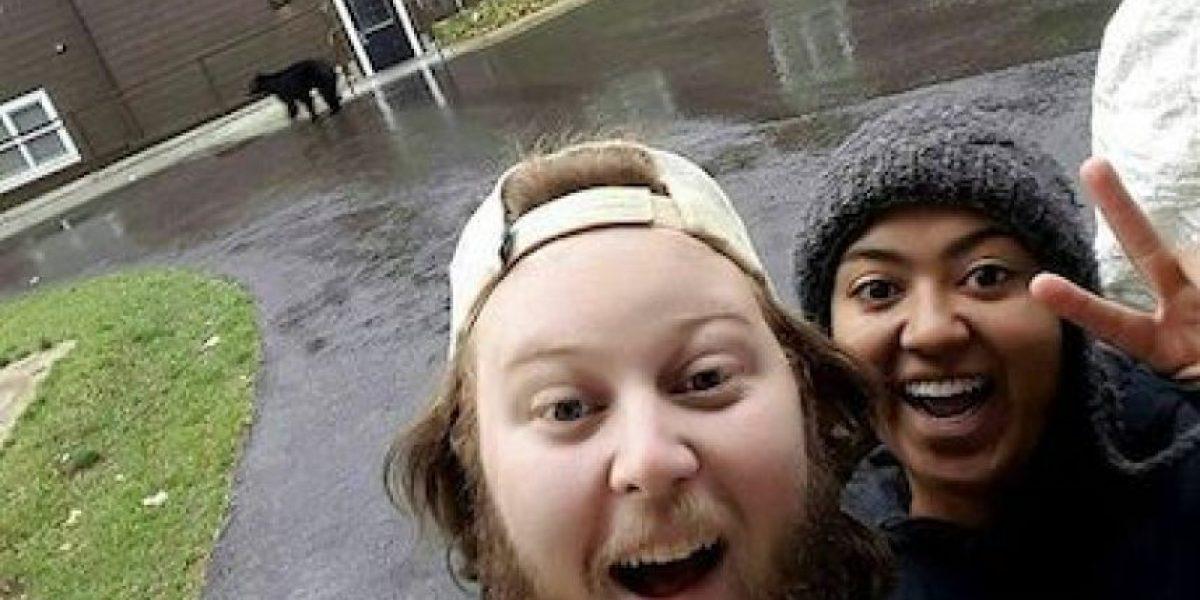 Por esta peligrosa forma de tomarse selfies cerró un parque en Estados Unidos
