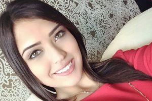 Daniella Cabello, hija de Diosdado Cabello. Foto:Tomada de Instagram @danicabello11