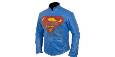 Superman Foto:desireleather.com