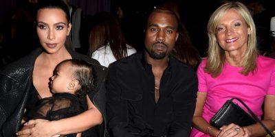 Kanye hoy en día Foto:Getty Images