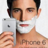 2) #HairGate y #BeardGate Foto:Pinterest
