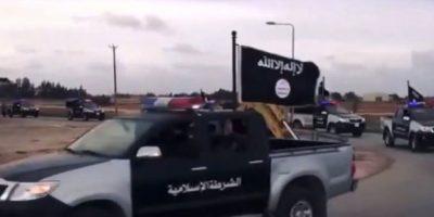 Una de las ciudades que más ha sufrido los estragos del Estado Islámico es Sinaí Foto:Twitter – Archivo