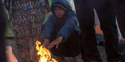 3. Estado Islámico: desde el pasado año cuando se declaró el Califato se han apropiado de gran parte del terreno sirio. Foto:Getty Images
