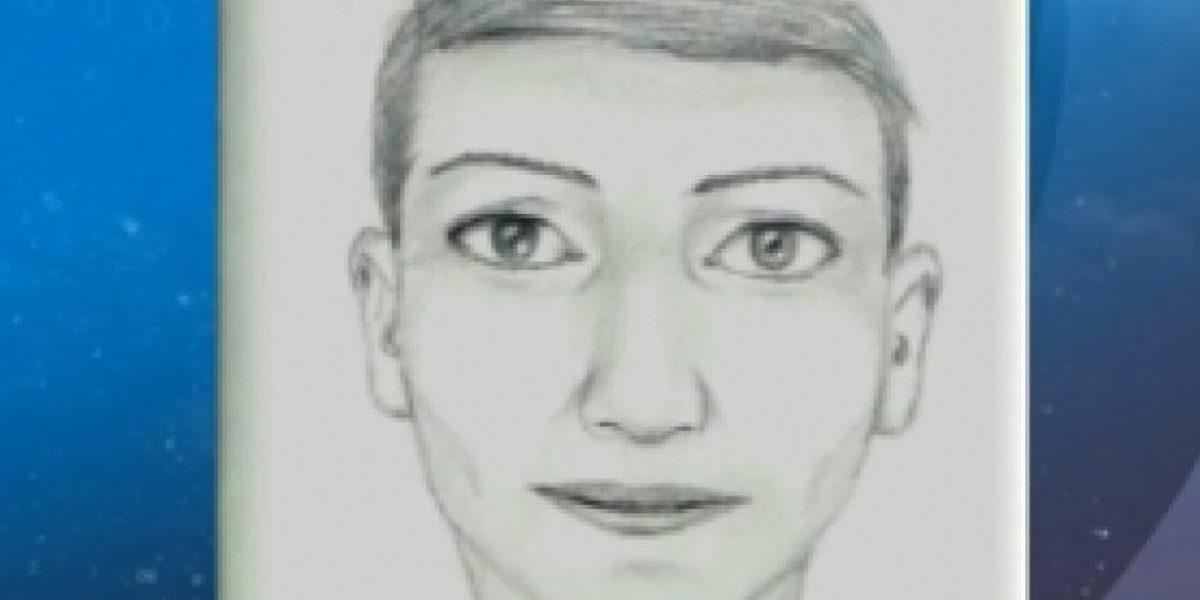 Primeras imágenes del hombre que atacó con ácido a una estudiante en Teusaquillo
