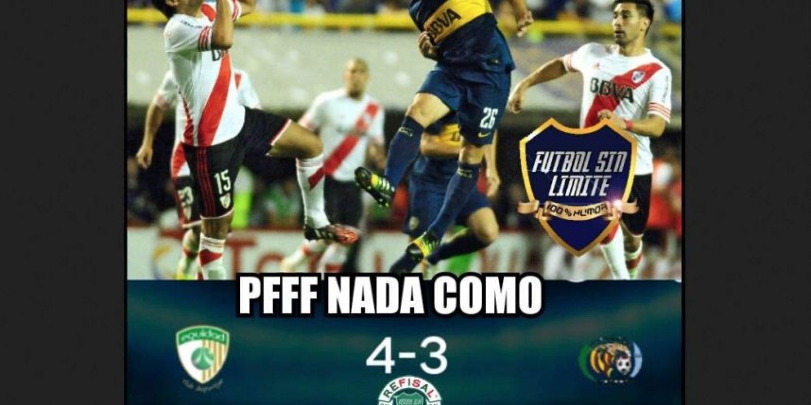 Foto:Tomada de Facebook Fútbol Sin Límite.