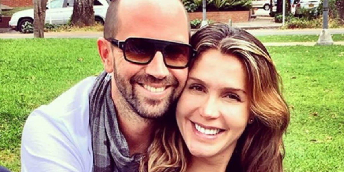 Lucas Arnau aclara rumores sobre su divorcio de Isabel Cristina Estrada