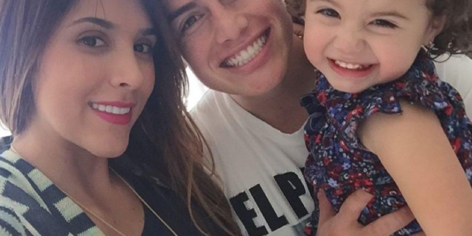 Foto:Instagram @Daniela_Ospina5