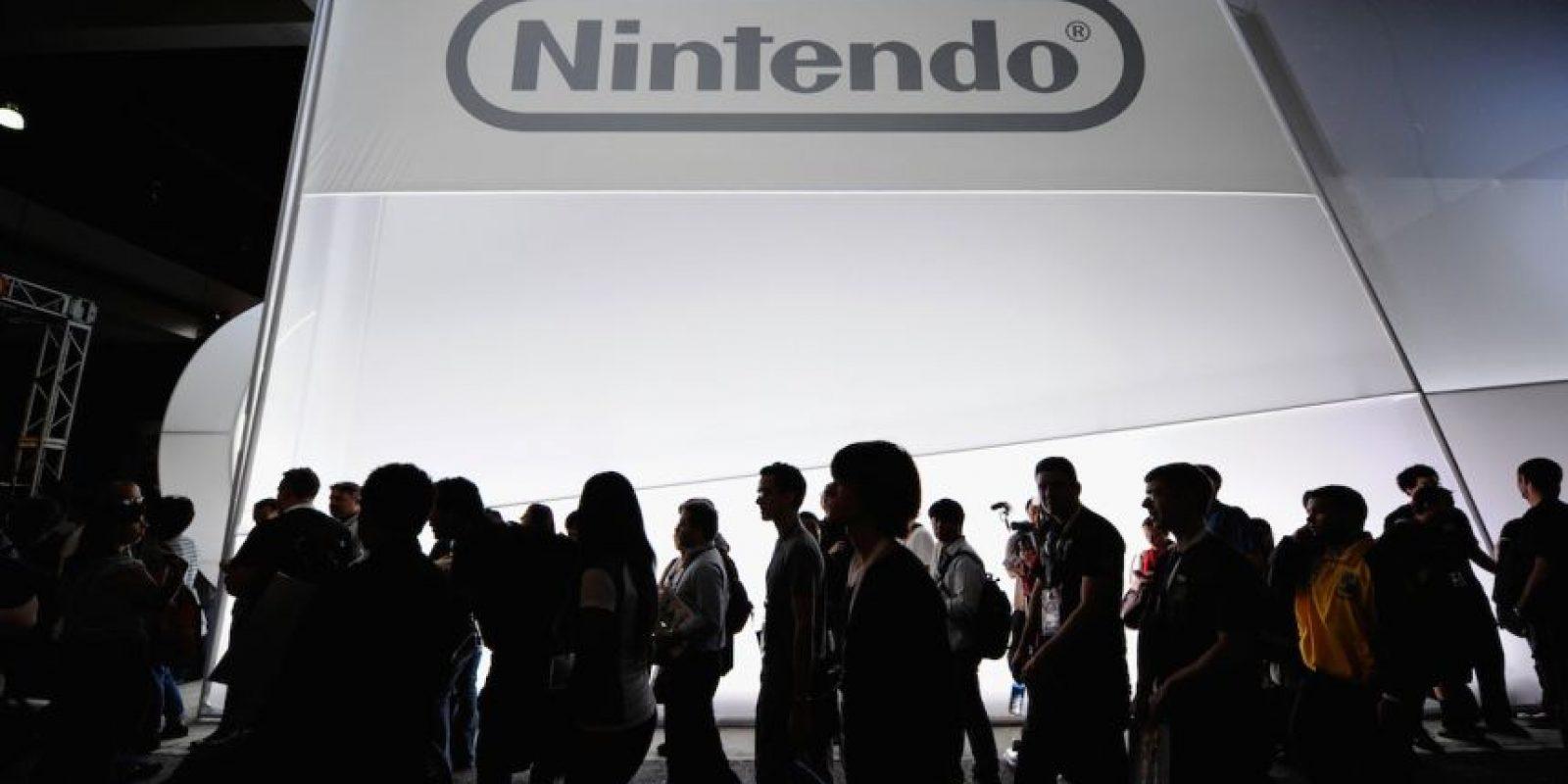 Nintendo tiene su sede en Kioto, Japón. Foto:Getty Images
