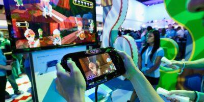"""Algunos de sus juegos más famosos son: """"Mario Bros."""", """"The Legends of Zelda"""" y """"Donkey Kong"""". Foto:Getty Images"""