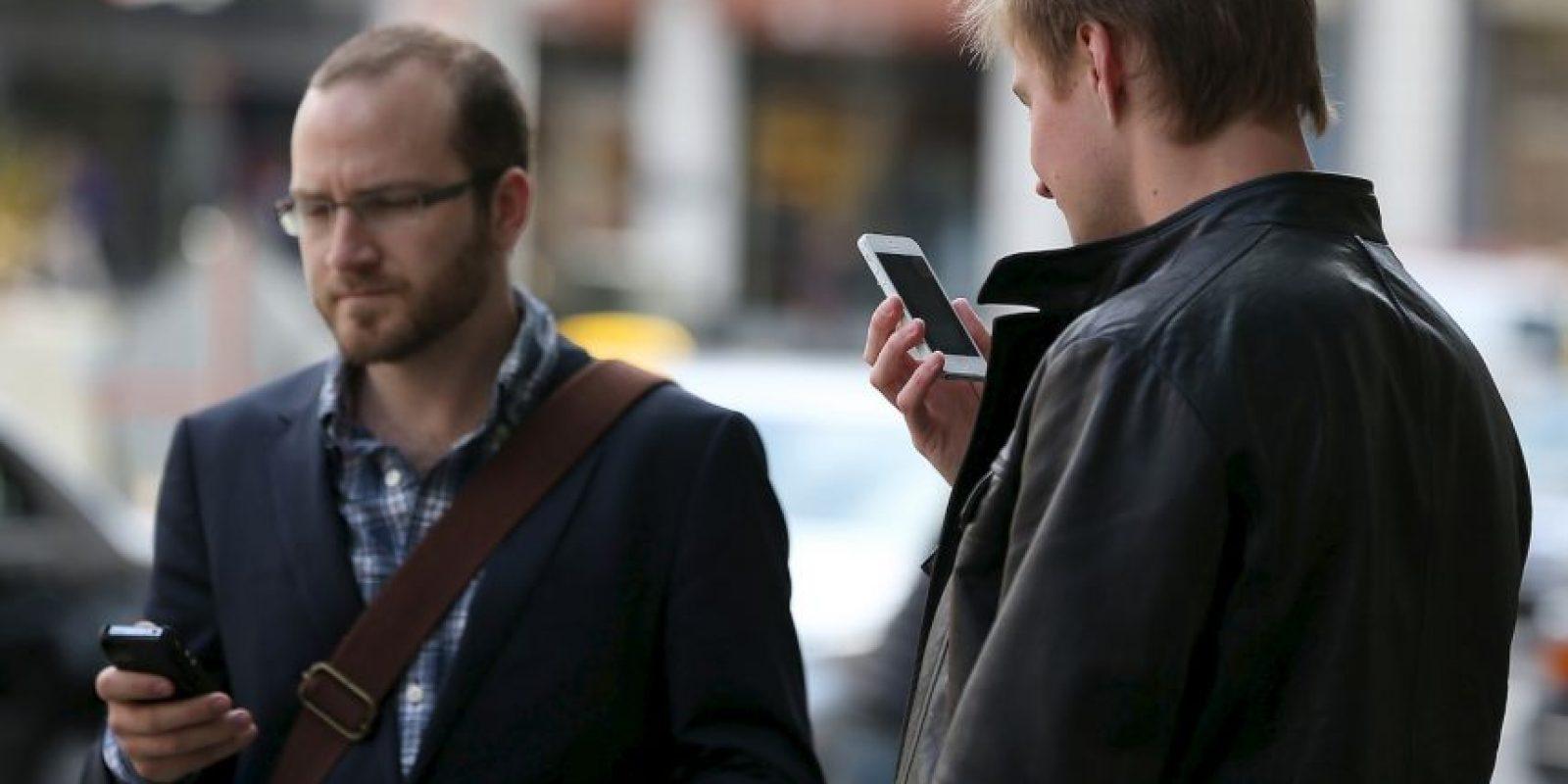 1. Borren las aplicaciones que ya no usen Foto:Getty Images
