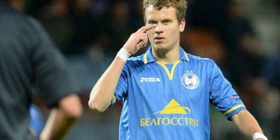 Jugador más valioso: Denis Polyakov (1.6 millones de euros). Foto:Getty Images