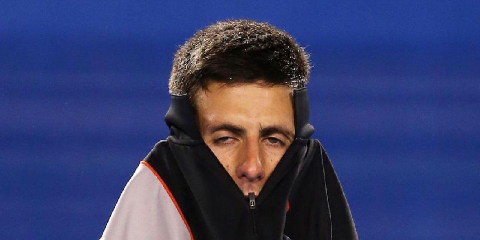 No sólo por ser número 1 en el ranking de la ATP, sino por su personalidad tan extrovertida que lo hace un consentido para el público. Aquí les presentamos algunas curiosidades sobre el campeón del US Open 2015. Foto:Getty Images