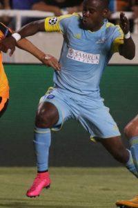 Jugador más valioso: Foxi Kethevoama (2 millones de euros). Foto:Getty Images