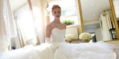 Ella es Anna Ermakova Foto:Getty Images