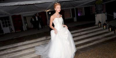 Es modelo desde los seis años Foto:Getty Images