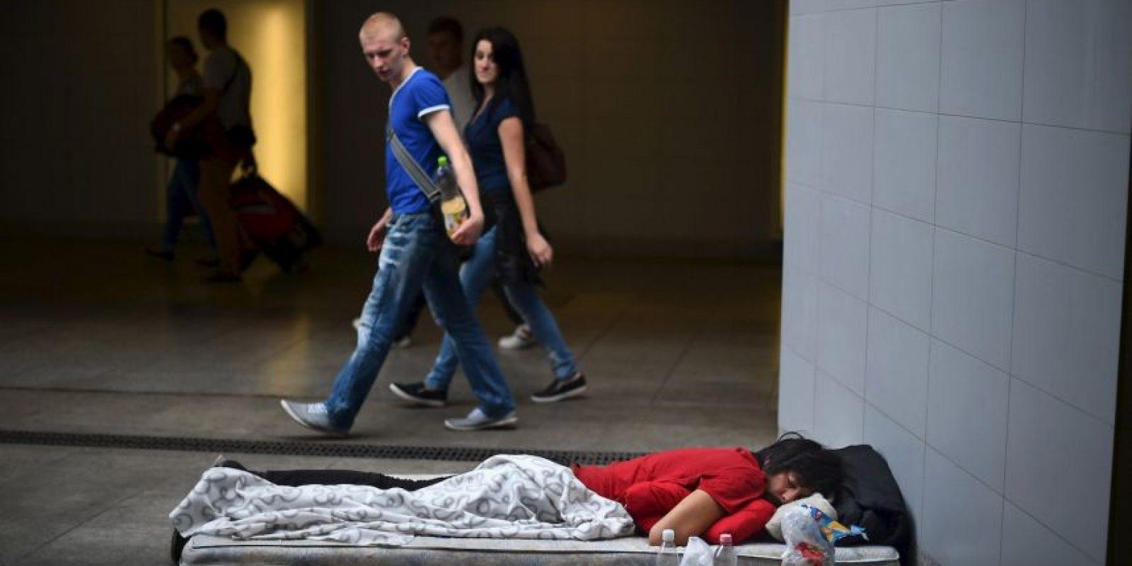 3. Los indicios serios que fundamenten su temor Foto:Getty Images