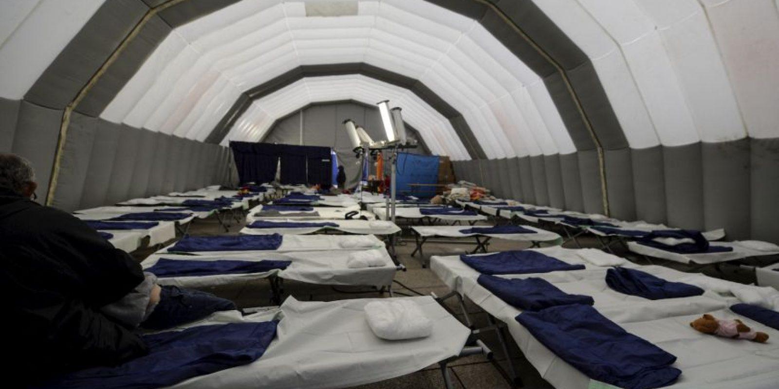 Si deciden regresar voluntariamente a su país de origen Foto:Getty Images