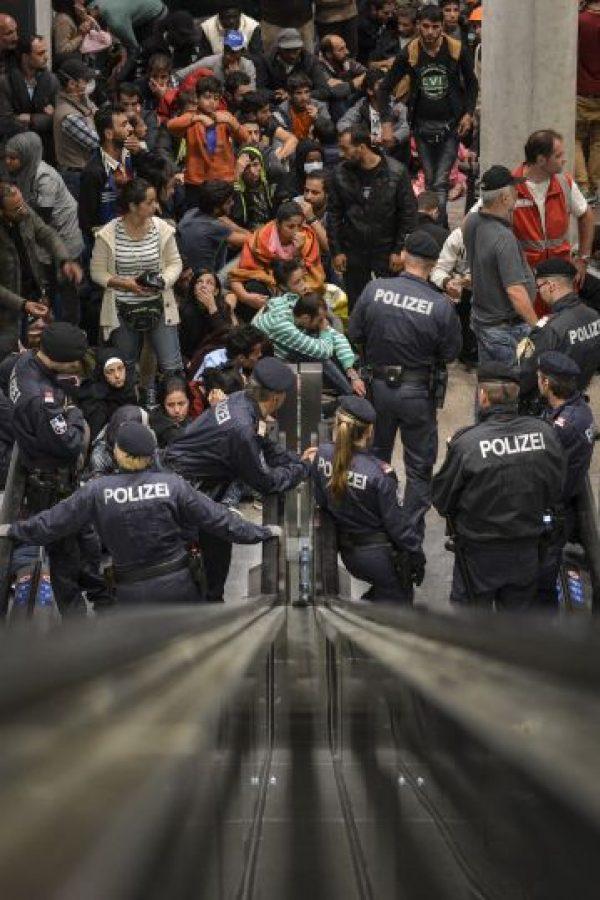 Si las circunstancias que lo obligaron a dejar su país de origen han terminado Foto:Getty Images