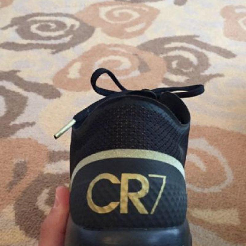 """El portugués recién cedió sus derechos de imagen a Peter Lim para expandir su marca, """"CR7"""" en Asia, por lo que en 2016 podría tener aún mayores ingresos. Foto:Vía instagram.com/Cristiano"""