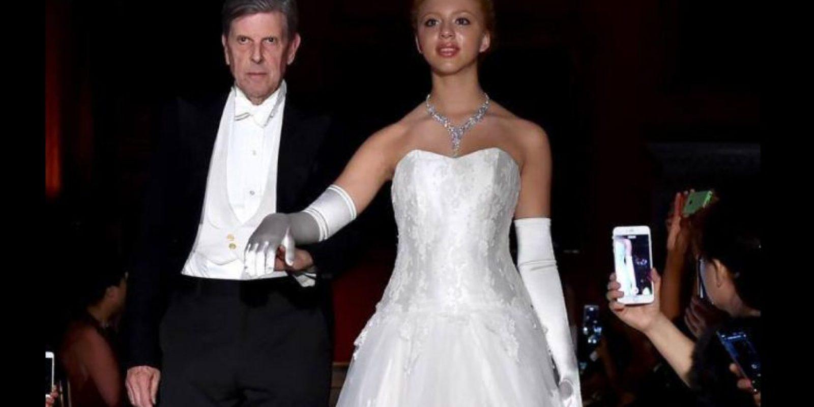 Es descendiente del extenista Boris Becker Foto:Getty Images