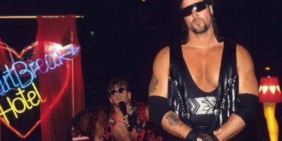 ¿Quién es Kevin Nash? Foto:WWE