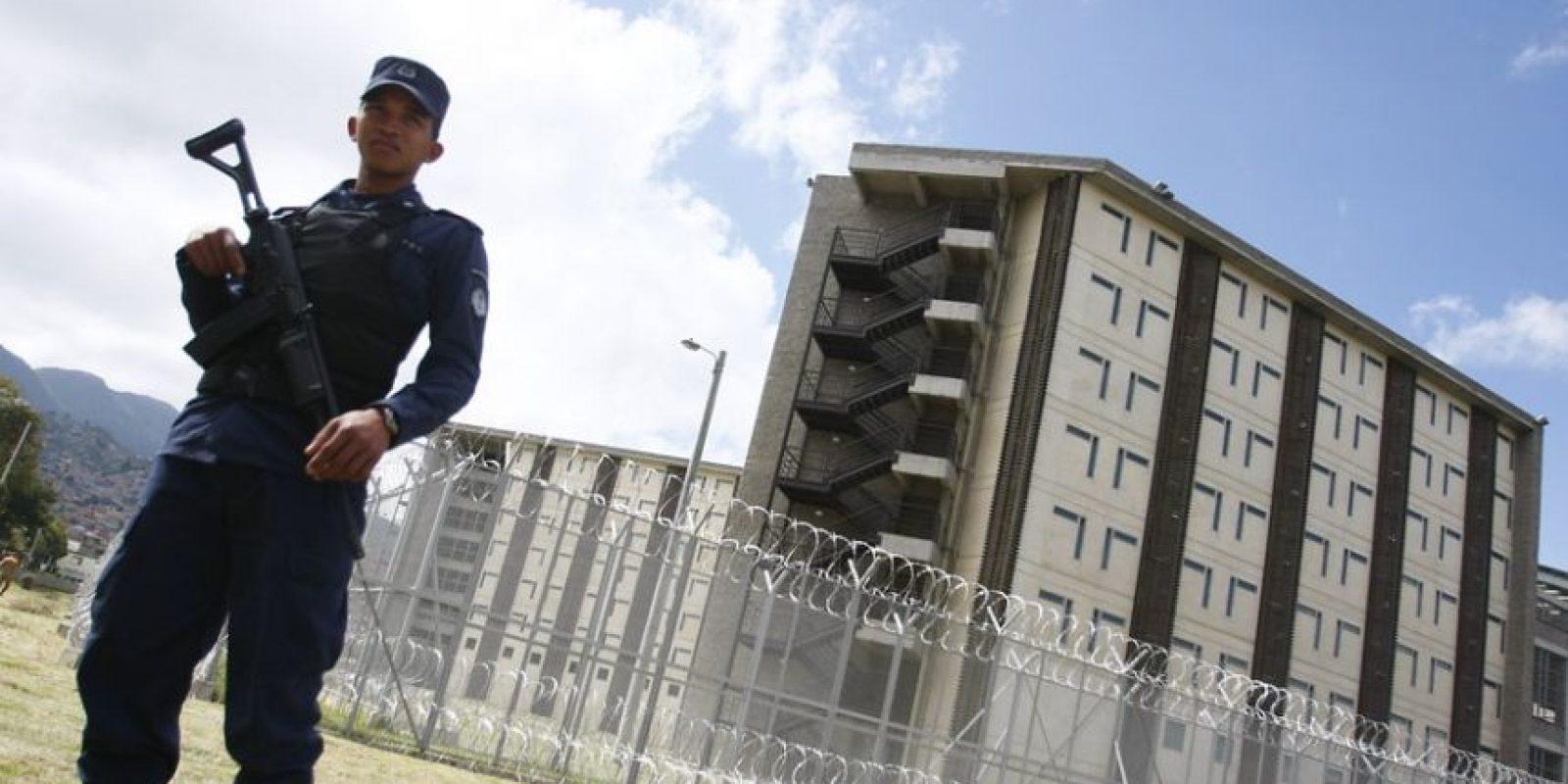 Los hechos ocurrieron en la cárcel La Picota. Foto:Tomada de Colprensa