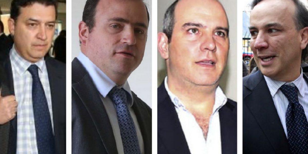 Escándalo: presos por Interbolsa y