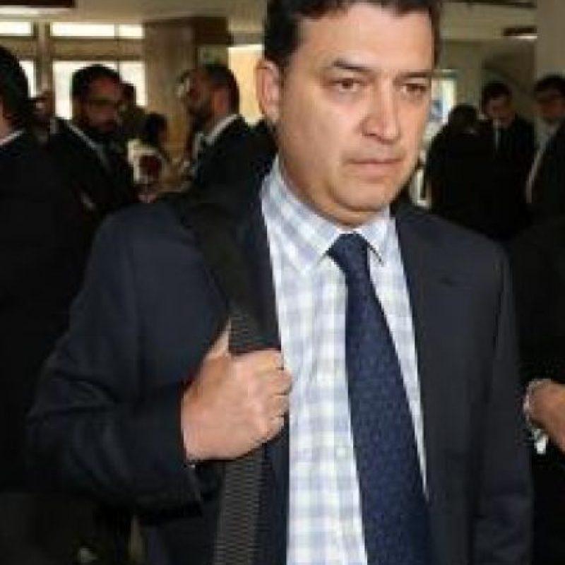 Juan Carlos Ortiz, preso por el desfalco de Interbolsa
