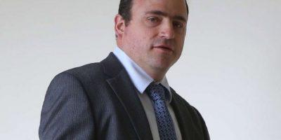 Exconcejal José Juan Rodríguez, preso por el carrusel de la contratación de Bogotá